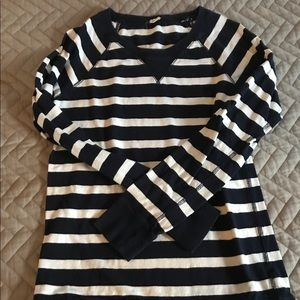 J Crew long sleeve shirt